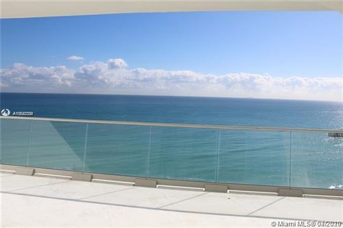 Photo of 16901 Collins Ave #1202, Sunny Isles Beach, FL 33160 (MLS # A10842334)