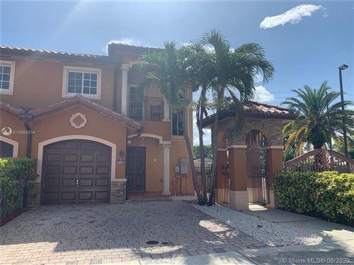 Photo of Miami Gardens, FL 33169 (MLS # A10884334)