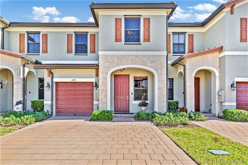 Photo of 10391 W 34th Ct, Hialeah, FL 33018 (MLS # A10981334)