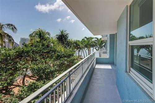 Photo of 1111 Brickell Bay Dr #708, Miami, FL 33131 (MLS # A11008334)
