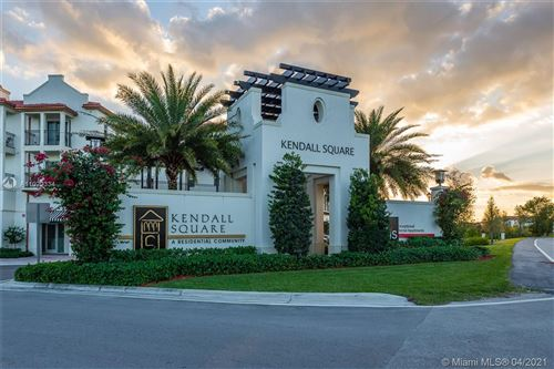 Photo of Miami, FL 33196 (MLS # A11022334)