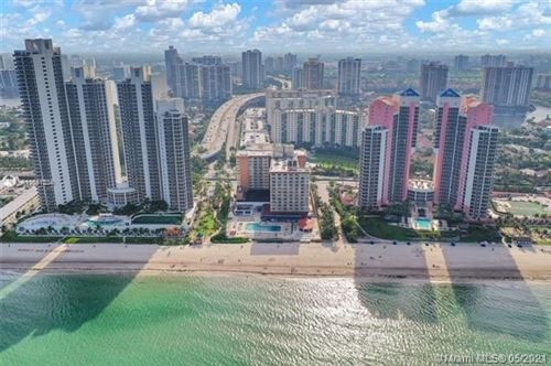 Photo of 19201 Collins Ave #848, Sunny Isles Beach, FL 33160 (MLS # A11041334)