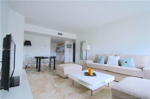 Photo of 650 West Avenue #303, Miami Beach, FL 33139 (MLS # A11047334)