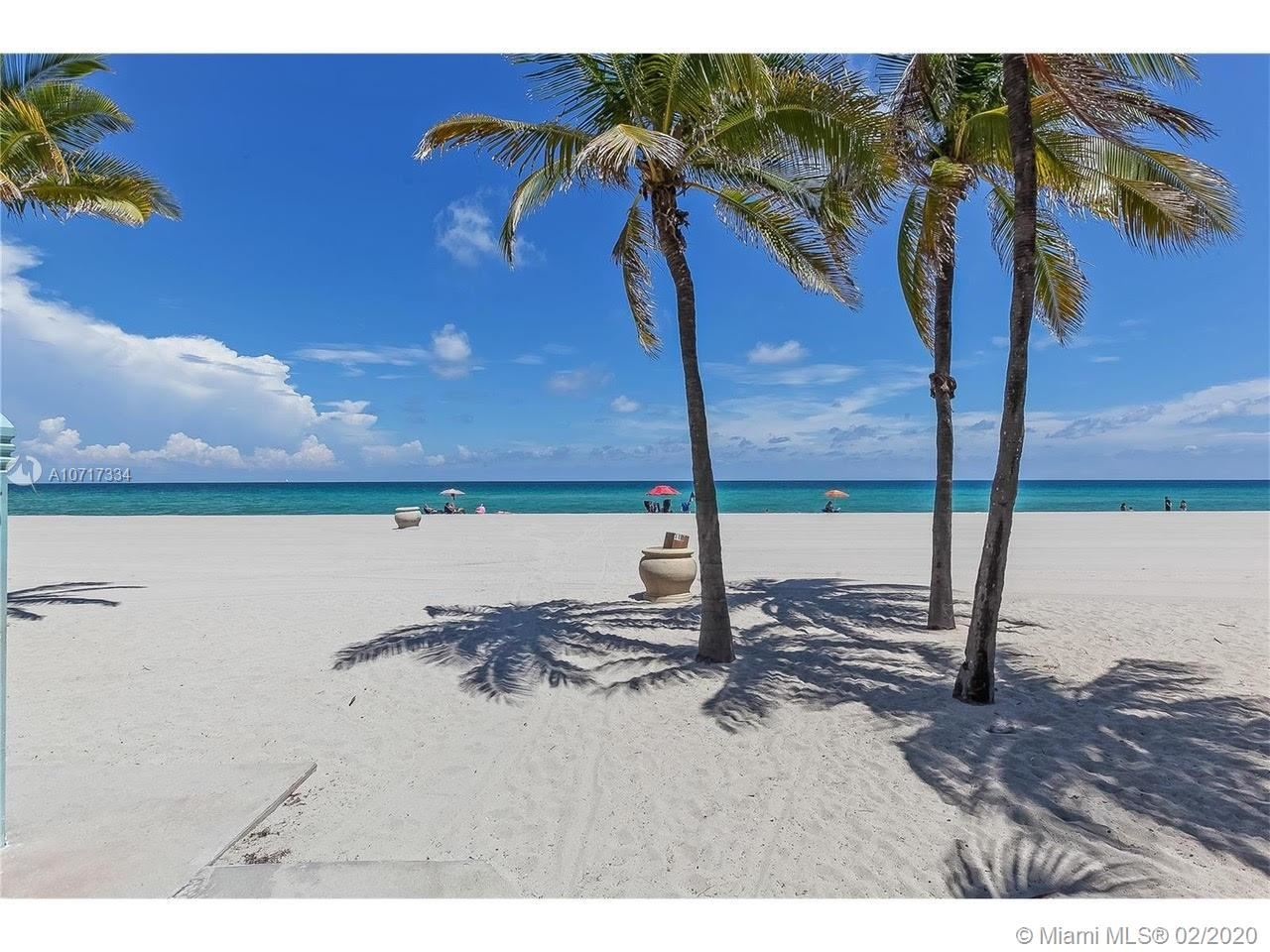 1801 S Ocean Dr #203, Hollywood, FL 33019 - #: A10717334