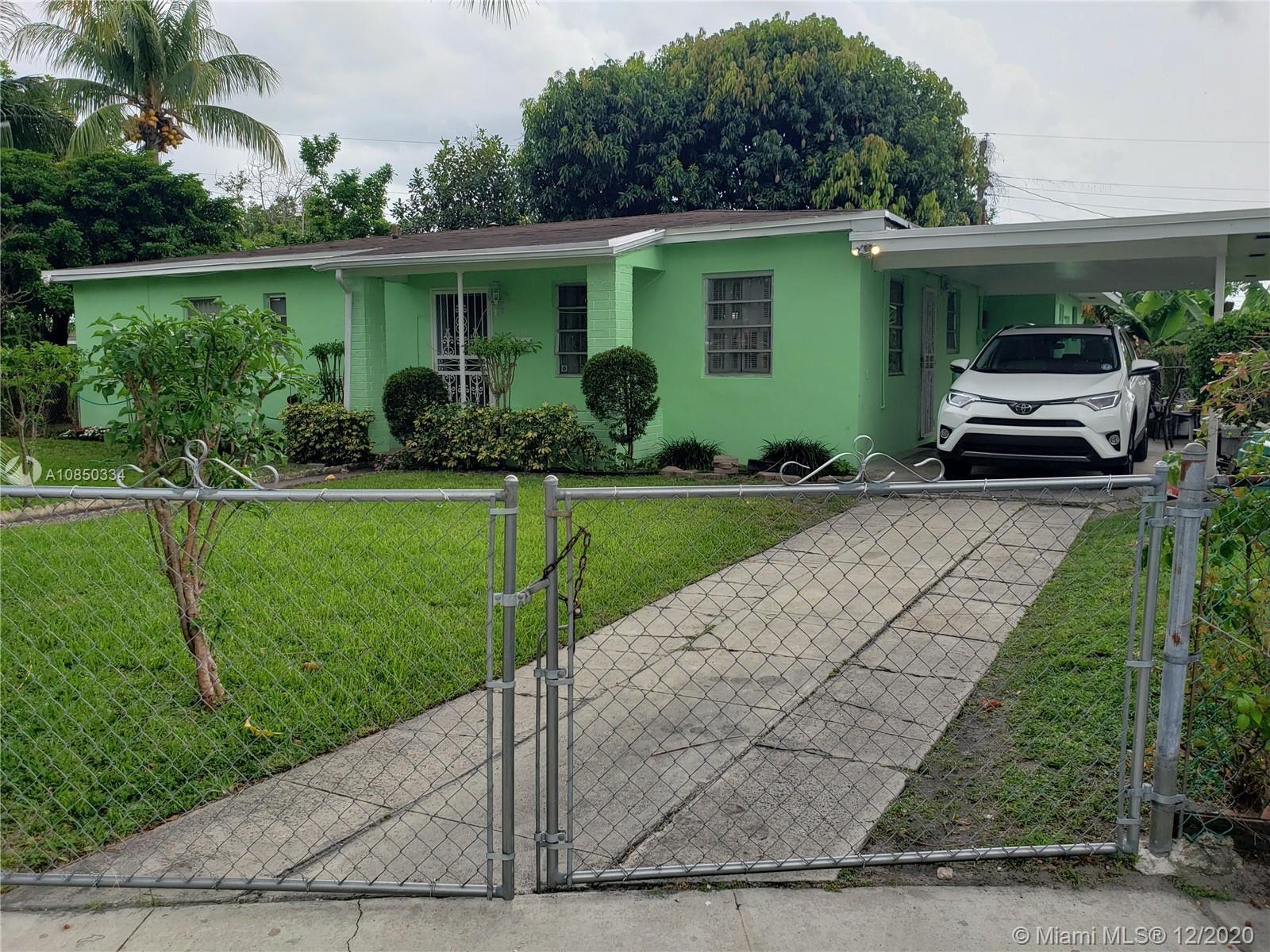 530 NW 194th St, Miami Gardens, FL 33169 - #: A10850334