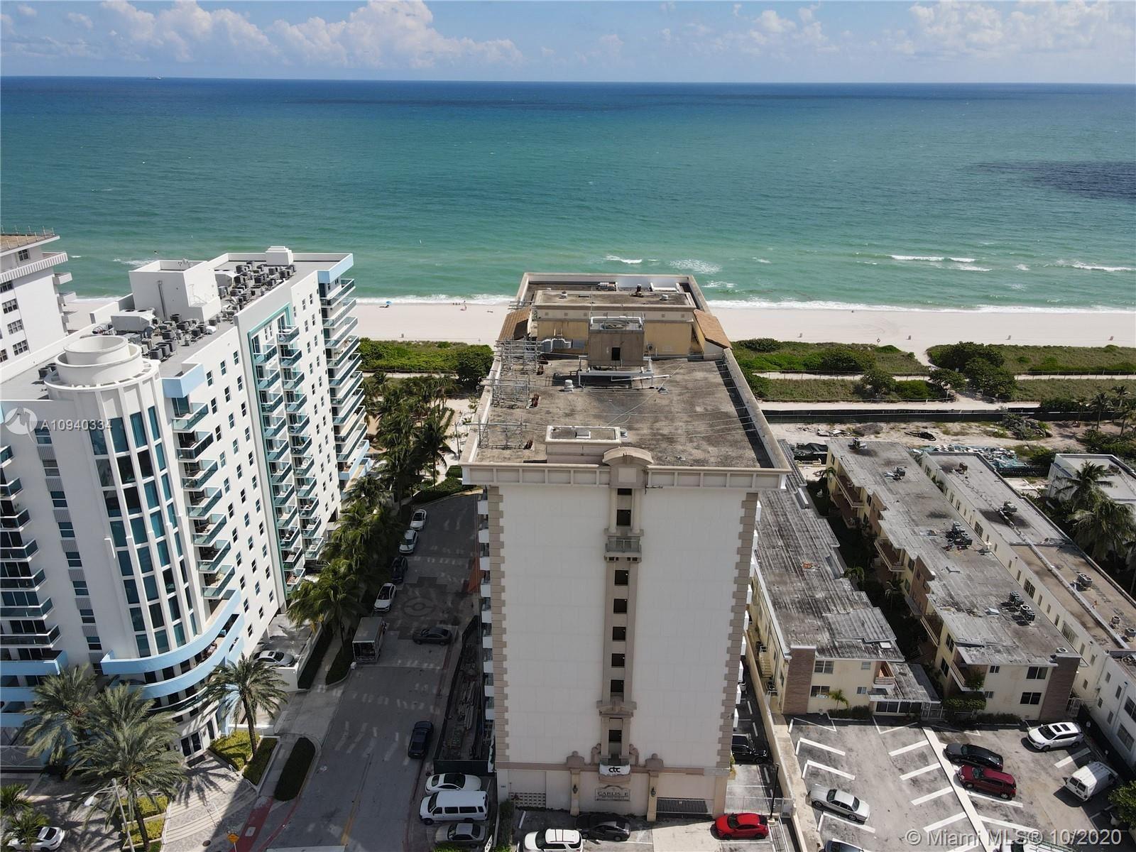 9195 Collins Ave #404, Surfside, FL 33154 - #: A10940334
