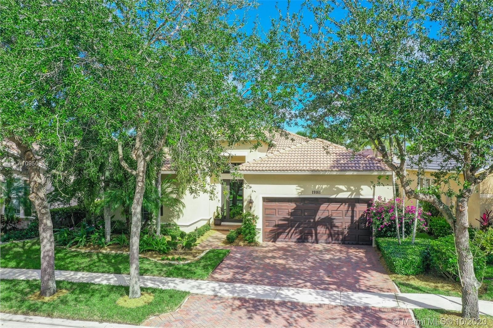 19161 Seneca Ave, Weston, FL 33332 - #: A10950334