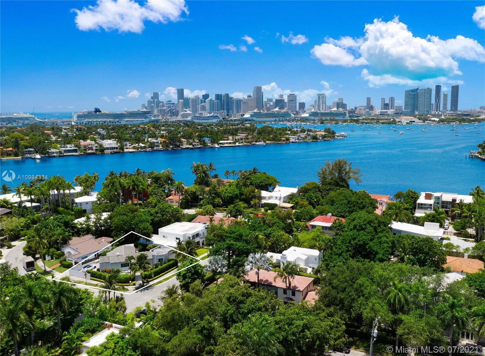 50 E Dilido Dr, Miami Beach, FL 33139 - #: A10984334