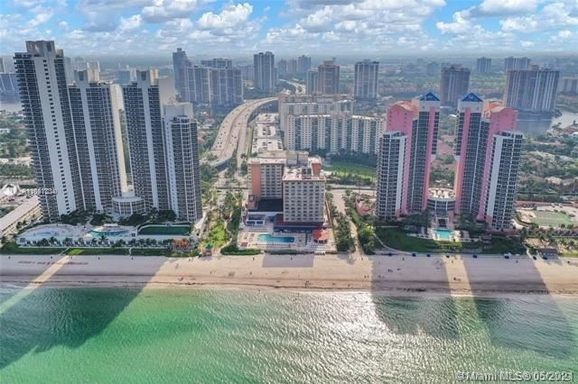 19201 Collins Ave #848, Sunny Isles, FL 33160 - #: A11041334