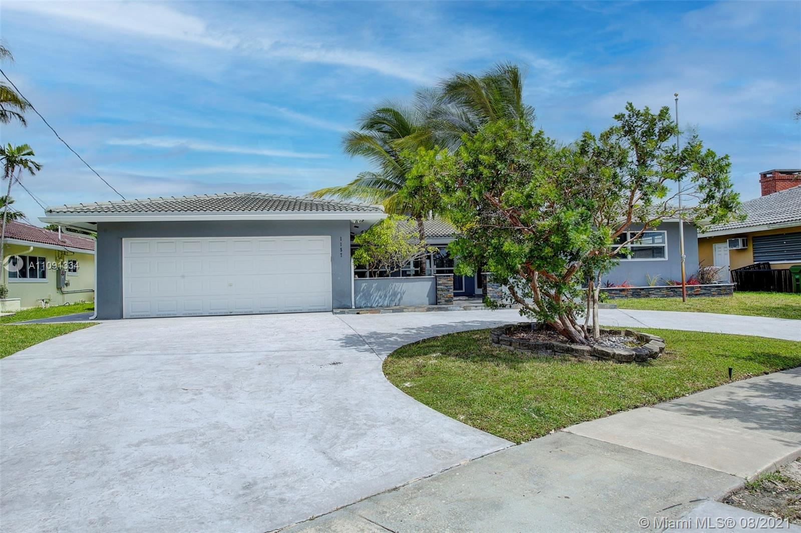Photo of 1157 NW 30th St, Wilton Manors, FL 33311 (MLS # A11091334)