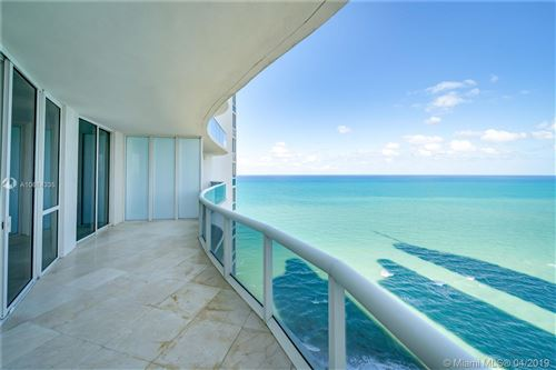 Photo of 16001 Collins Ave. #2707, Sunny Isles Beach, FL 33160 (MLS # A10614335)