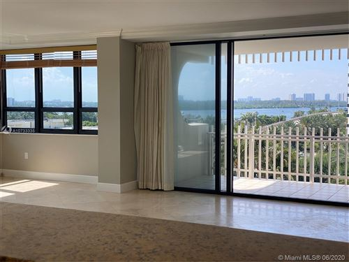 Photo of 10205 Collins Ave #602, Bal Harbour, FL 33154 (MLS # A10733335)
