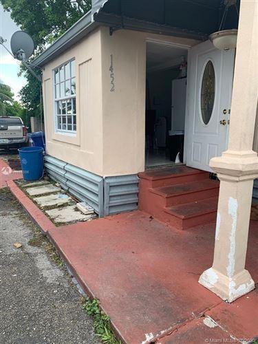 Photo of 1452 SW 129 ct, Miami, FL 33184 (MLS # A10888335)