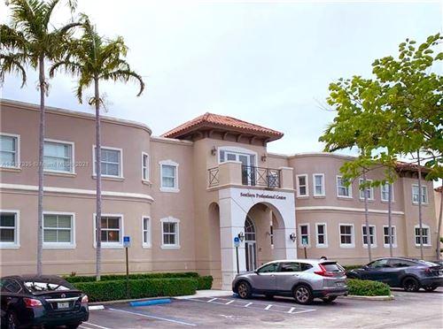 Photo of 9950 SW 107th Ave #203, Miami, FL 33176 (MLS # A11117335)