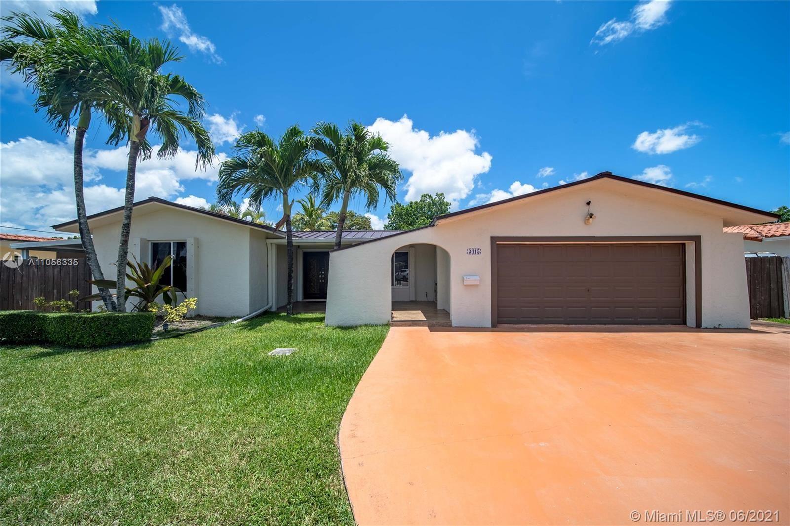 3415 SW 108 CT, Miami, FL 33165 - #: A11056335