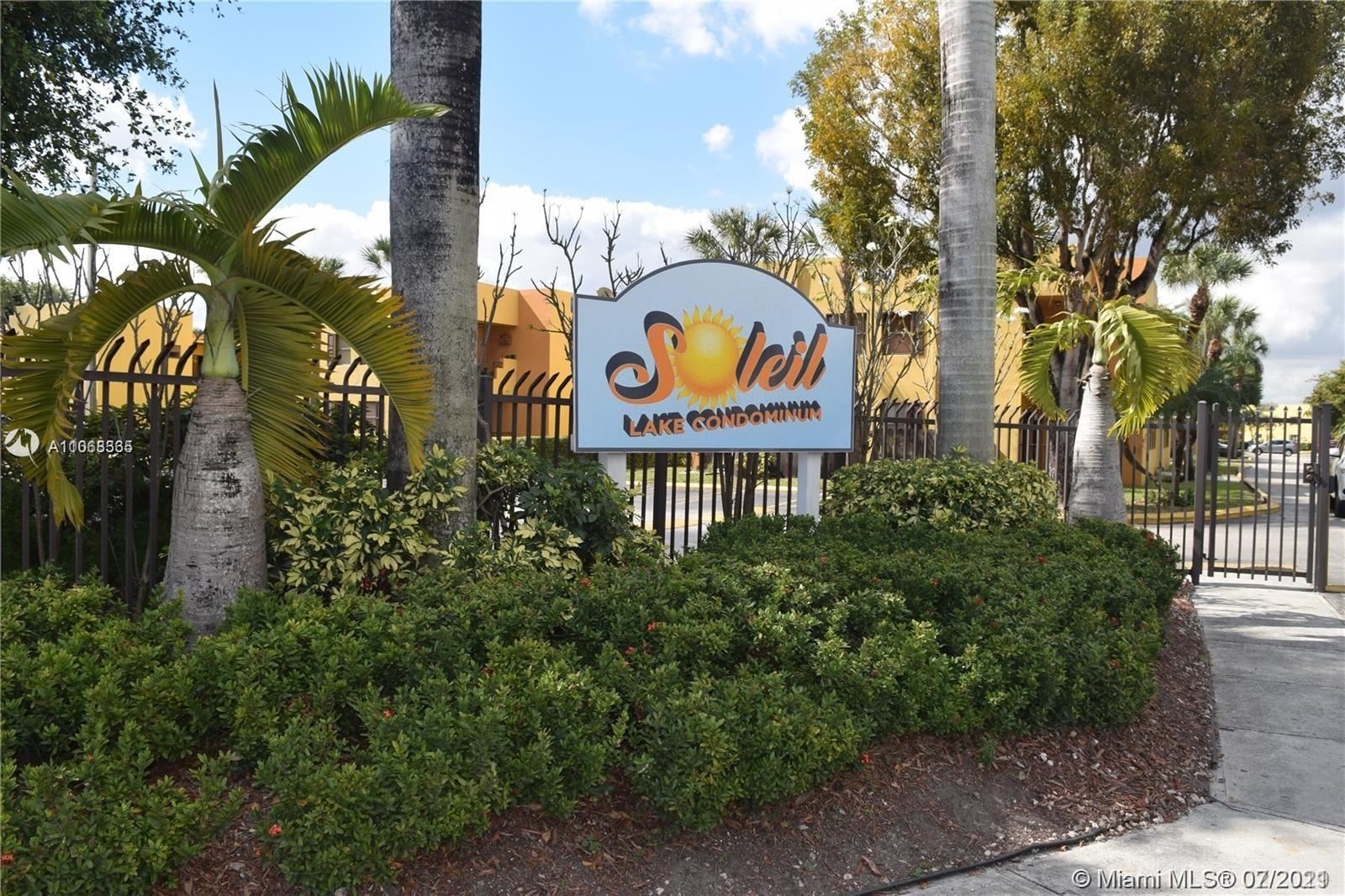 630 NW 114th Ave #103, Sweetwater, FL 33172 - #: A11068335