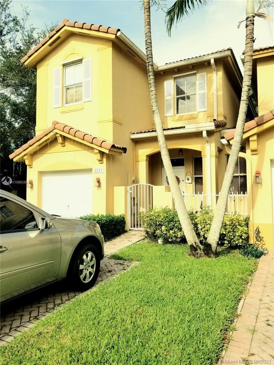 6211 SW 164th Path, Miami, FL 33193 - #: A11096335