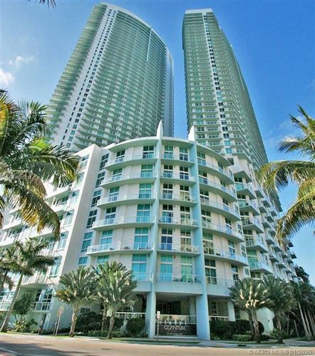 Photo of Listing MLS a10803336 in 1900 N BAYSHORE DR #610 Miami FL 33132