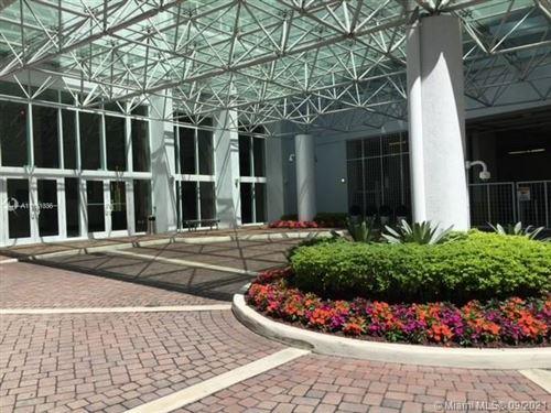Photo of 31 SE 5th St #1404, Miami, FL 33131 (MLS # A11101336)