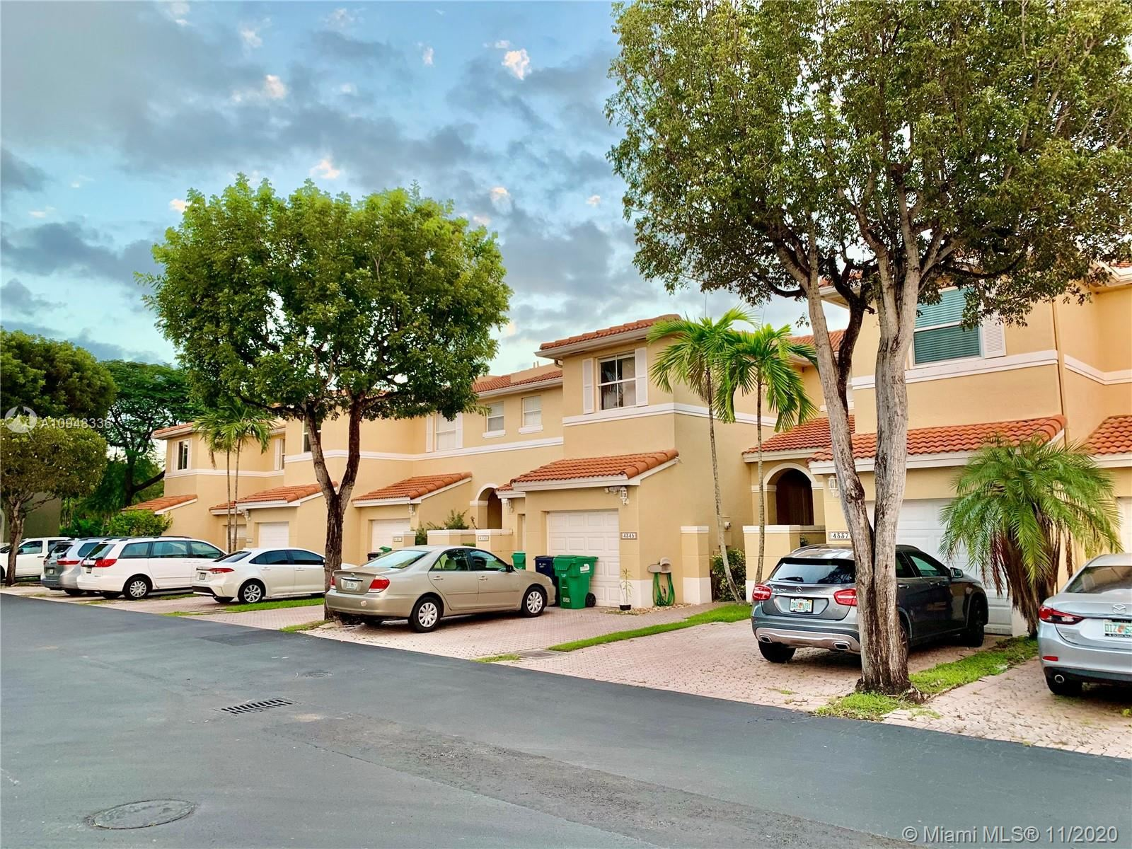 4353 NW 110th Ave #4353, Doral, FL 33178 - #: A10948336