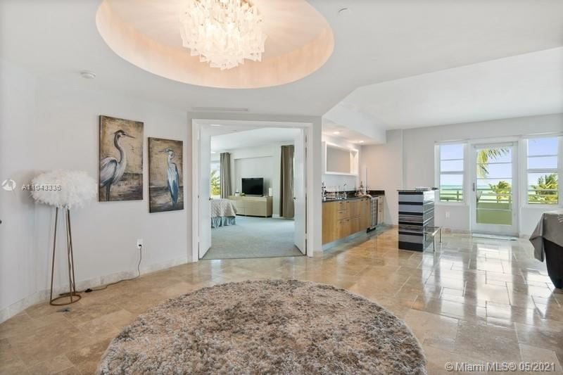 Photo of 101 S Fort Lauderdale Beach Blvd #308, Fort Lauderdale, FL 33316 (MLS # A11043336)