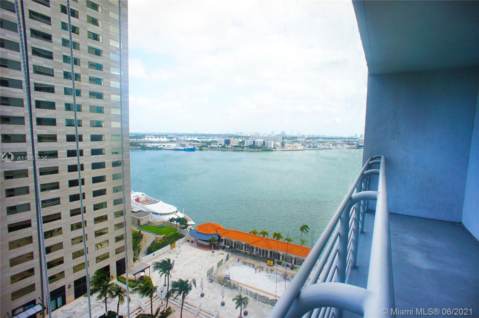335 S Biscayne Blvd #1802, Miami, FL 33131 - #: A11051336