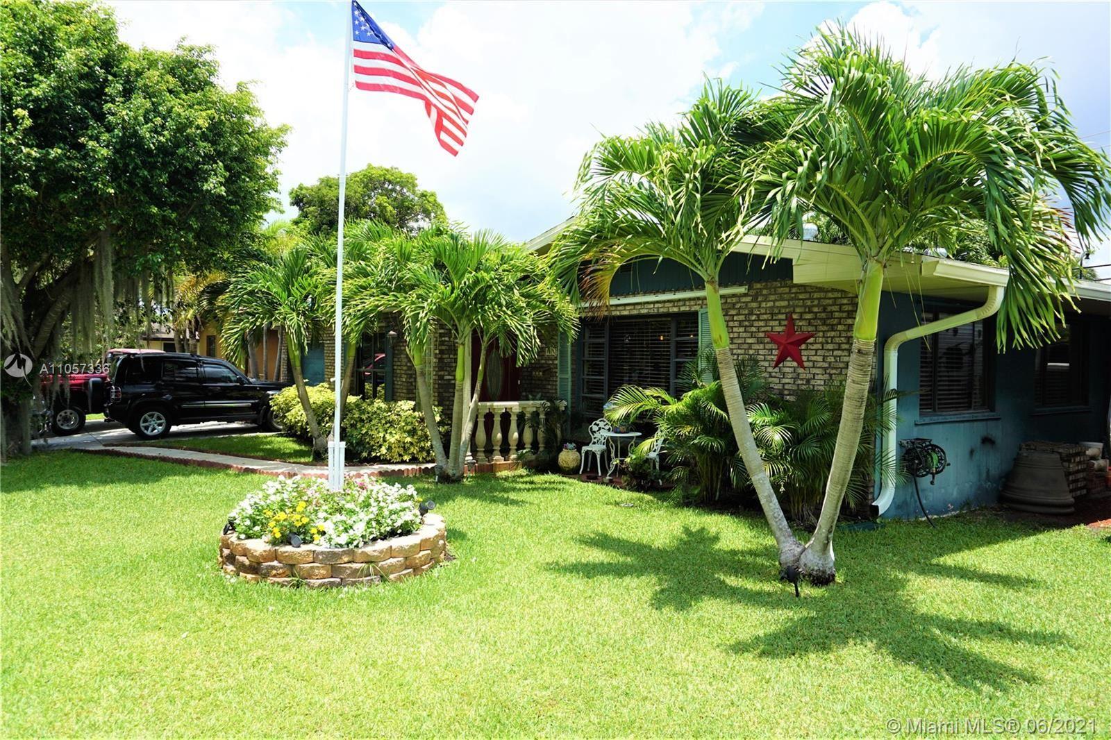 8731 Ridgeland Dr, Cutler Bay, FL 33157 - #: A11057336