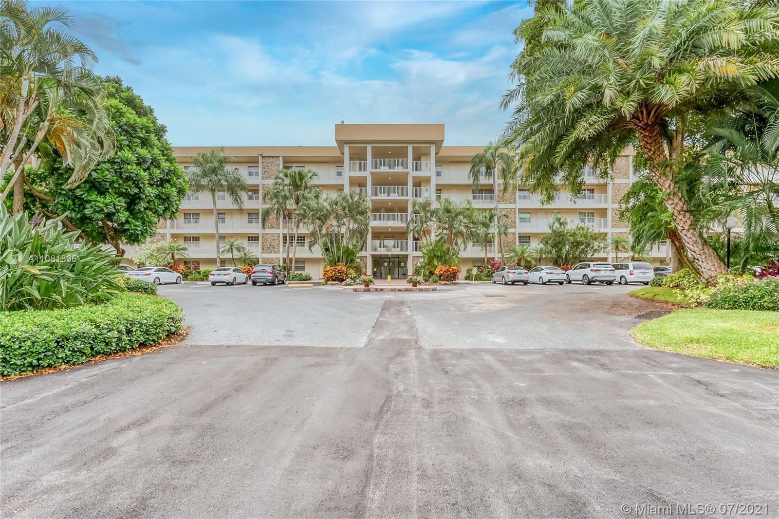 4000 Cypress Grove Way #508, Pompano Beach, FL 33069 - #: A11061336