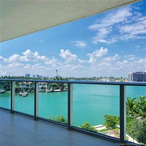 Photo of Listing MLS a10726337 in 6620 Indian Creek Dr #613 Miami Beach FL 33141