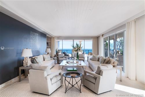 Foto de inmueble con direccion 7600 Fisher Island Dr #7664 Miami Beach FL 33109 con MLS A10819337
