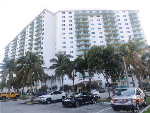 Foto de inmueble con direccion  Sunny Isles Beach FL 33160 con MLS A10841337