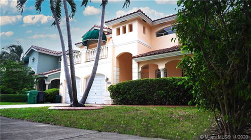 Photo of 14025 SW 154th St, Miami, FL 33177 (MLS # A10956337)