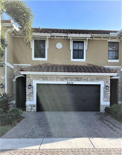 Photo of 9632 Waterview Way, Parkland, FL 33076 (MLS # A10958337)