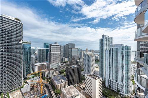 Photo of Miami, FL 33131 (MLS # A11009337)