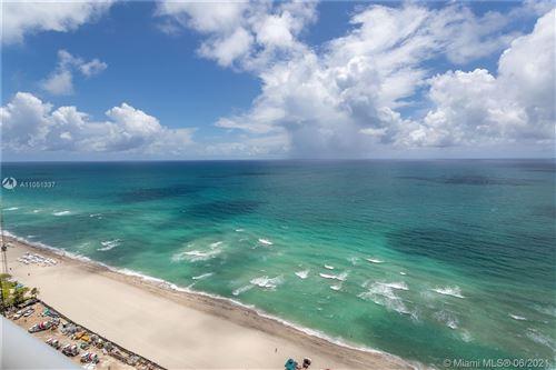 Photo of Sunny Isles Beach, FL 33160 (MLS # A11051337)