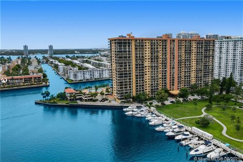 Photo of 290 174th St #2404, Sunny Isles Beach, FL 33160 (MLS # A11077337)