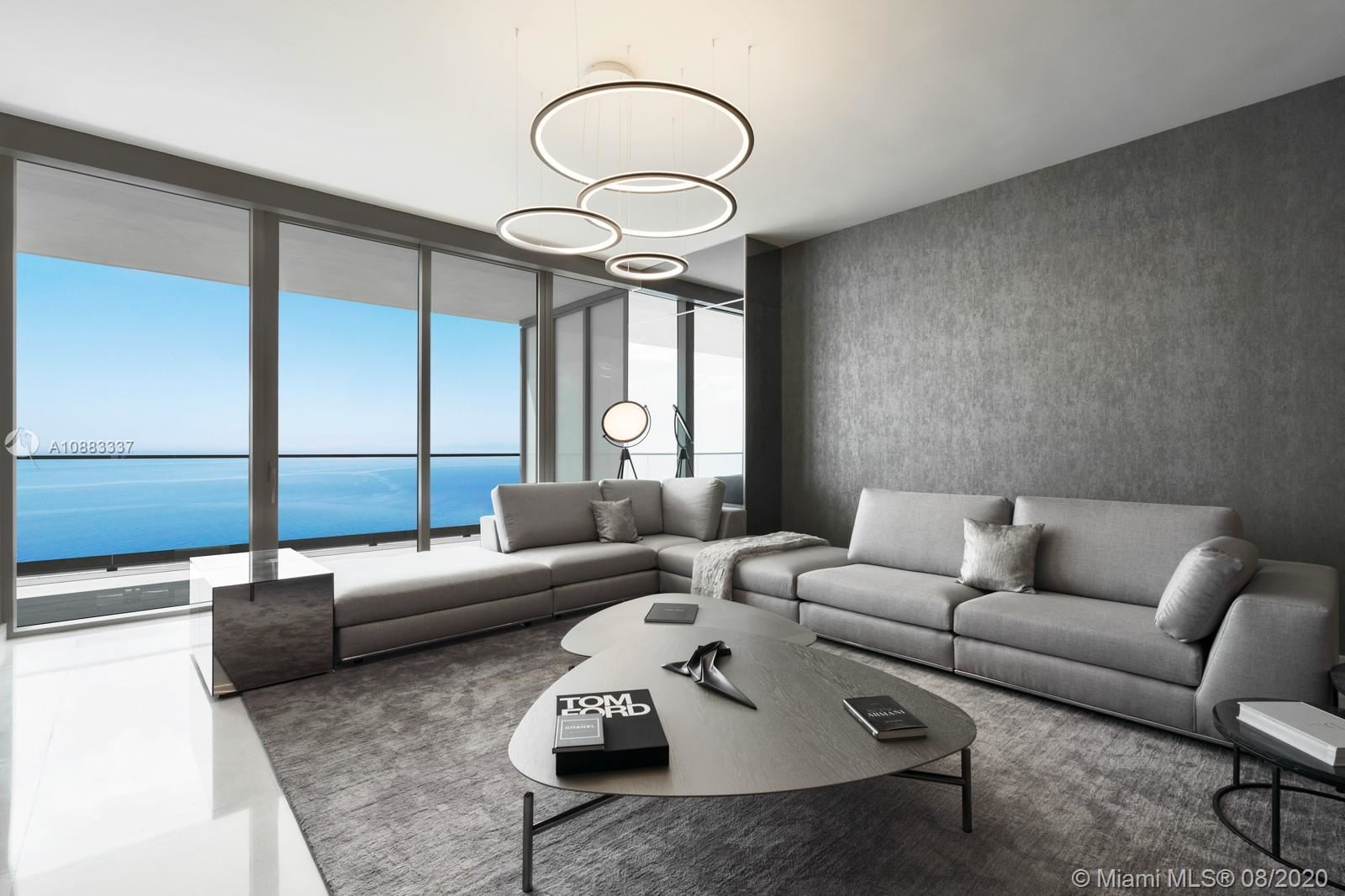 18975 Collins Ave #4202, Sunny Isles, FL 33160 - #: A10883337