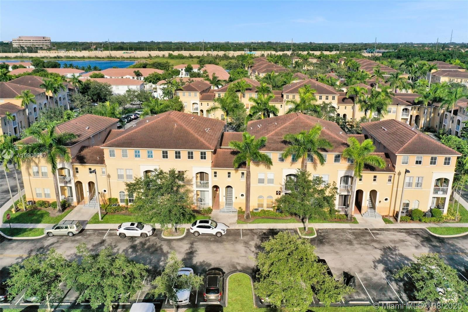 4311 SW 160th Ave #206, Miramar, FL 33027 - #: A10906337
