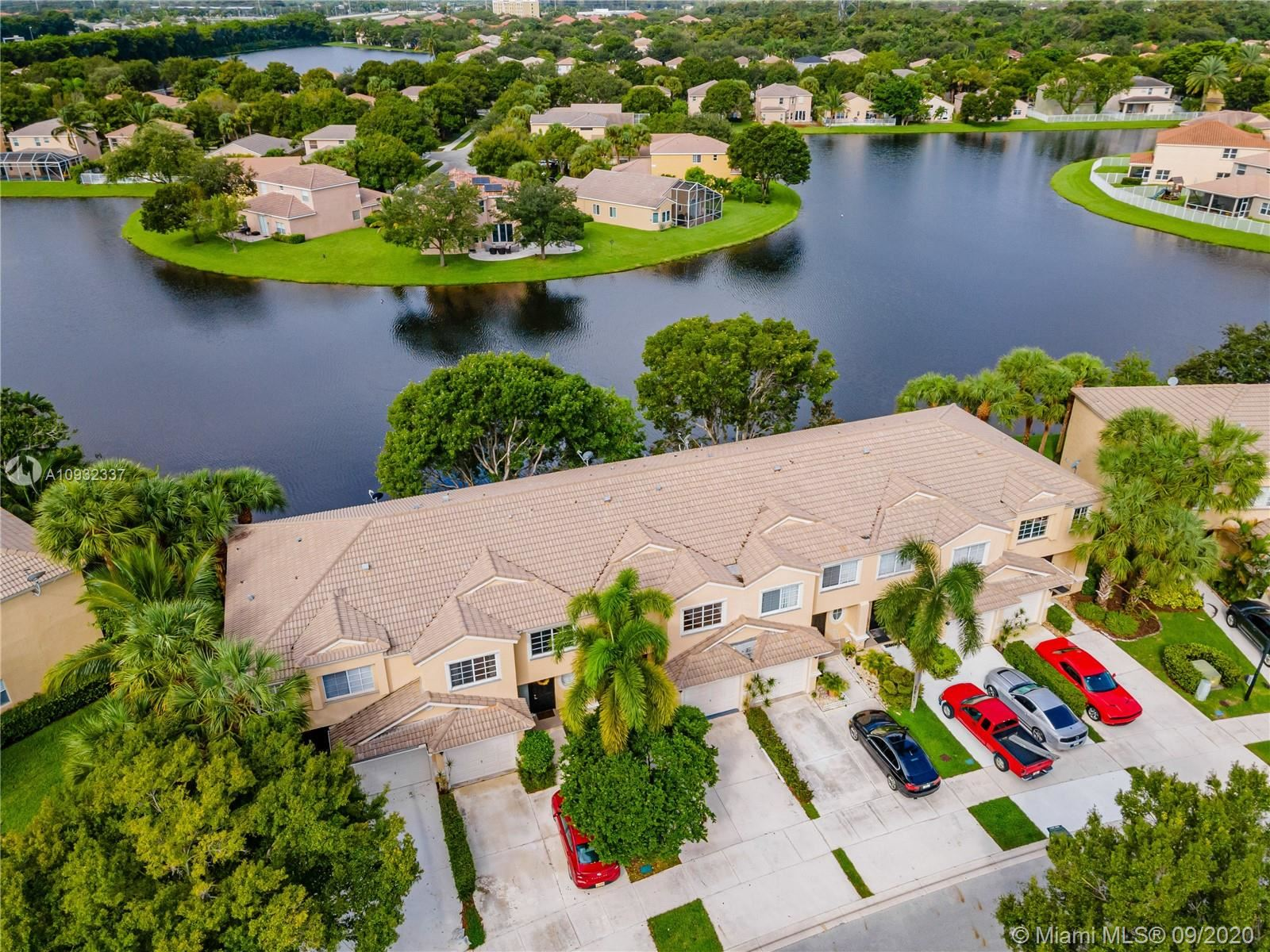 5813 NW 48th Ave #5813, Coconut Creek, FL 33073 - #: A10932337