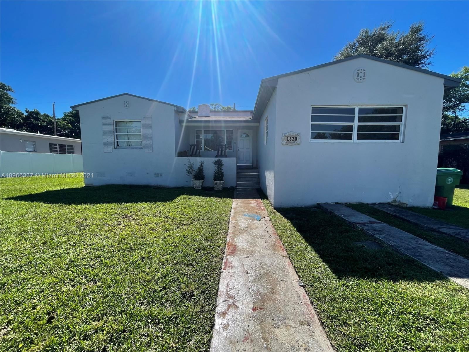 1820 NW 52nd St, Miami, FL 33142 - #: A10966337