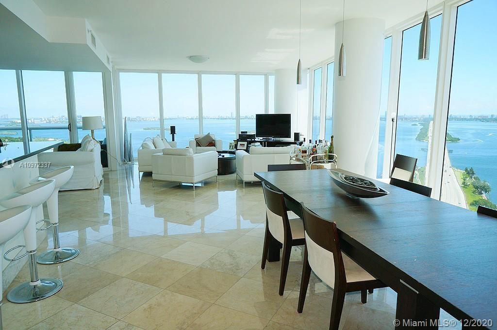601 NE 36th St #3012, Miami, FL 33137 - #: A10972337