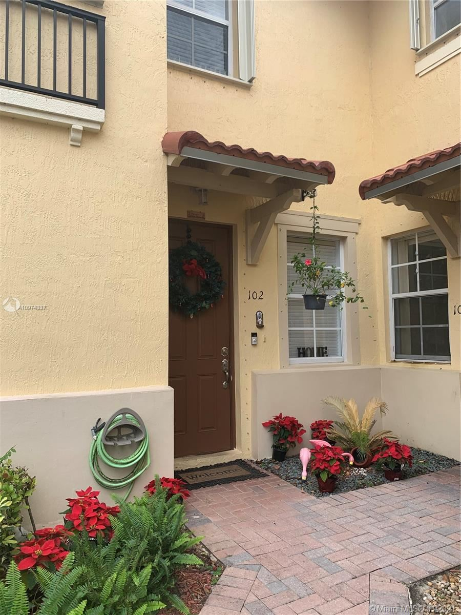 3370 NE 13th Cir Dr #102-20, Homestead, FL 33033 - #: A10974337