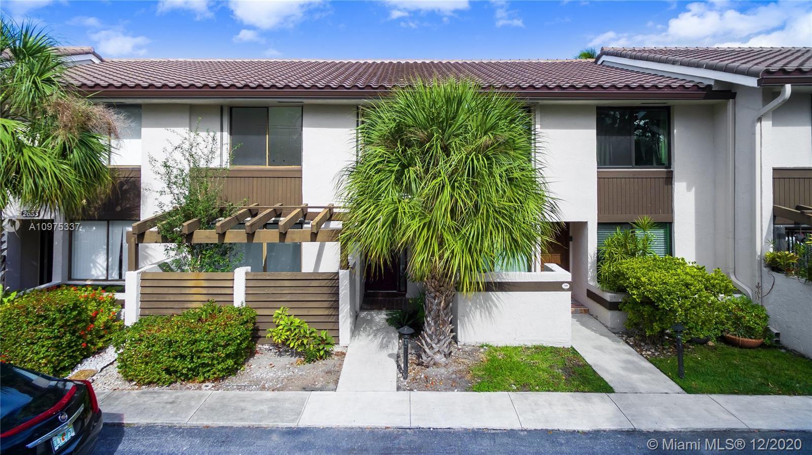 2637 NE 164th St #34, North Miami Beach, FL 33160 - #: A10975337