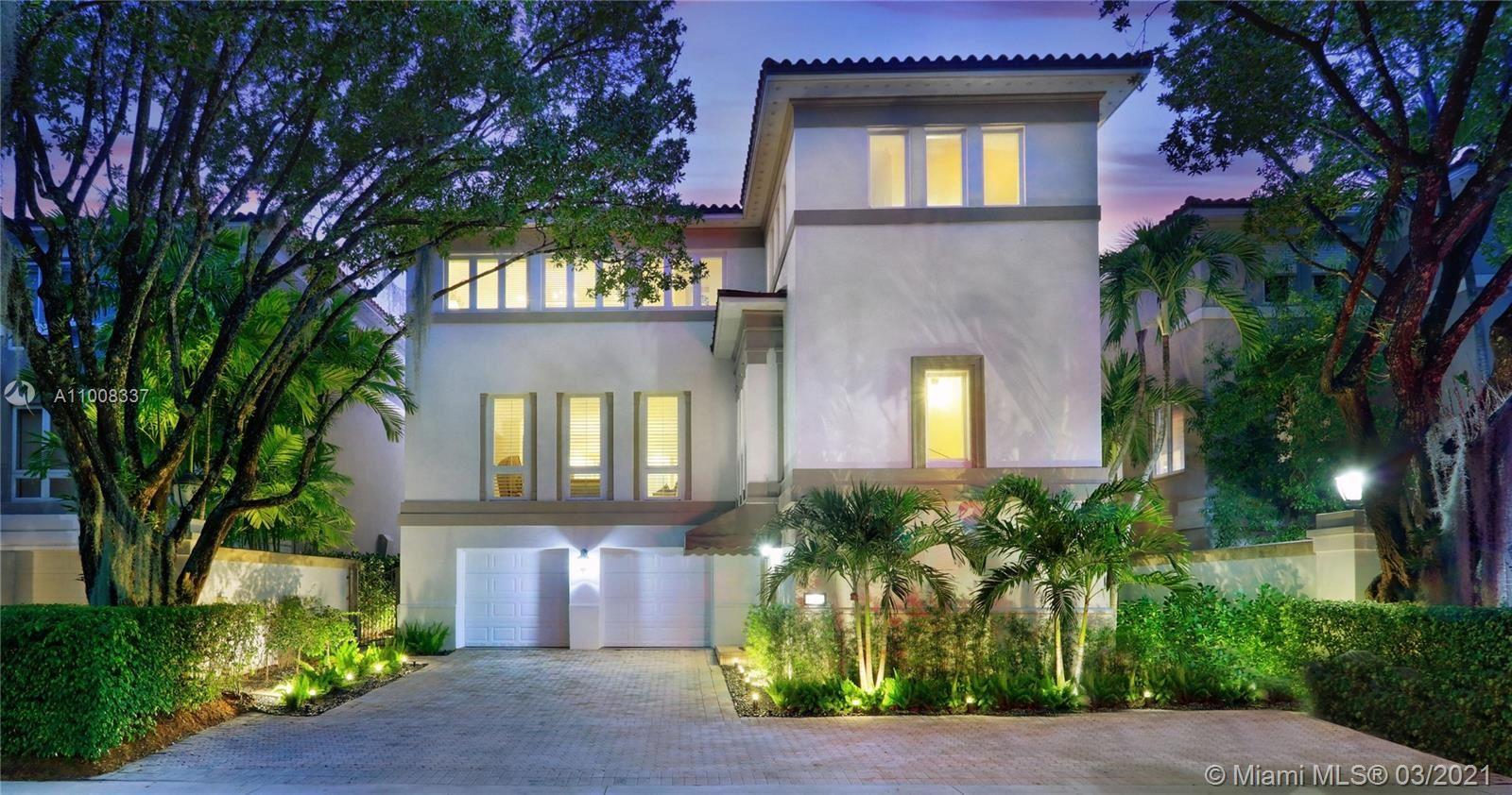 3520 Bayshore Villas Dr, Miami, FL 33133 - #: A11008337