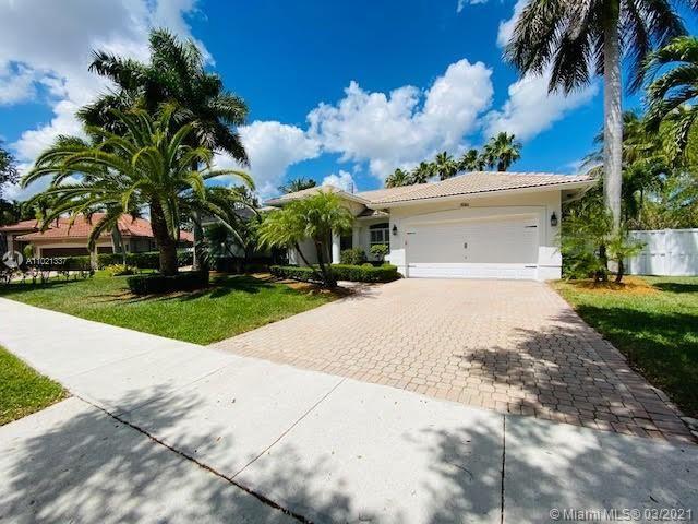 15961 SW 61st St, Davie, FL 33331 - #: A11021337