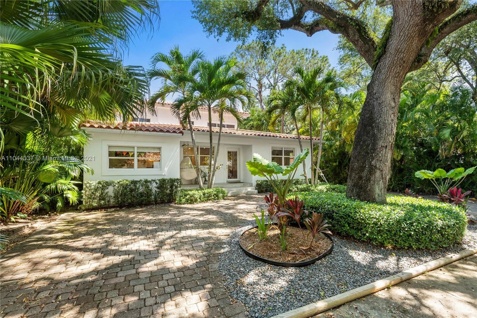 2315 Tequesta Ln, Miami, FL 33133 - #: A11044337