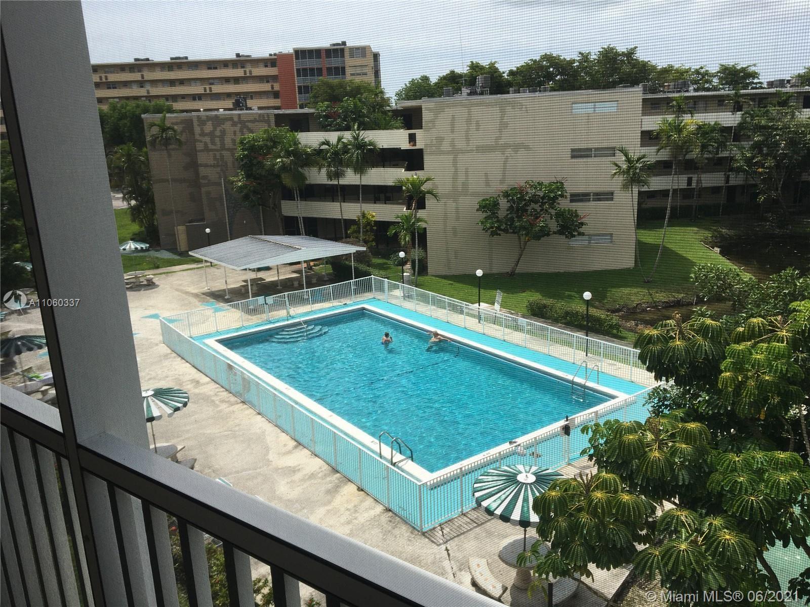 1680 NE 191st St #412-2, Miami, FL 33179 - #: A11060337