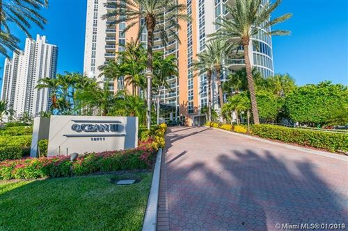 Photo of 18911 Collins Ave #1603, Sunny Isles Beach, FL 33160 (MLS # A10597338)