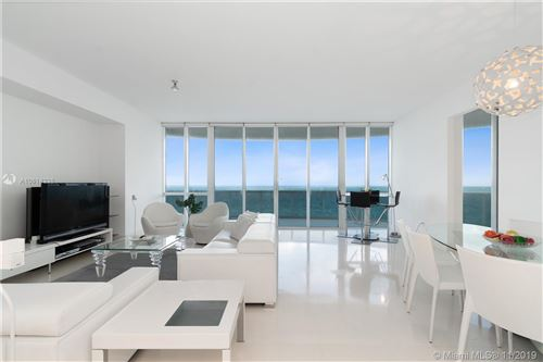 Photo of 16001 Collins Ave. #1401, Sunny Isles Beach, FL 33160 (MLS # A10614338)