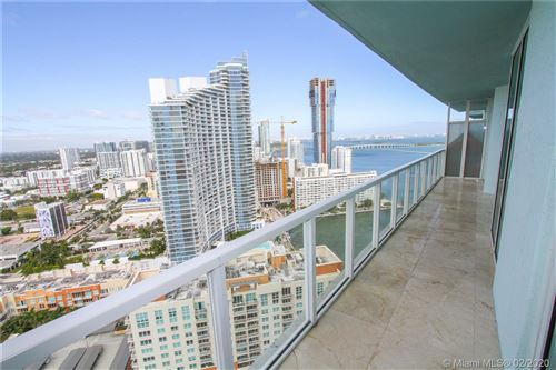Photo of Listing MLS a10806338 in 1900 N Bayshore Dr #3014 Miami FL 33132